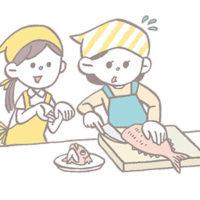2017/1月 魚料理