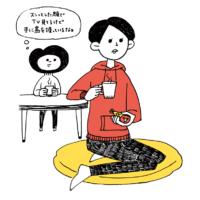 愛鳥週間3/7 にぎりインコ